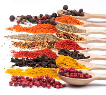 Spice Symbolism & Meaning - Wedding Spice Favors